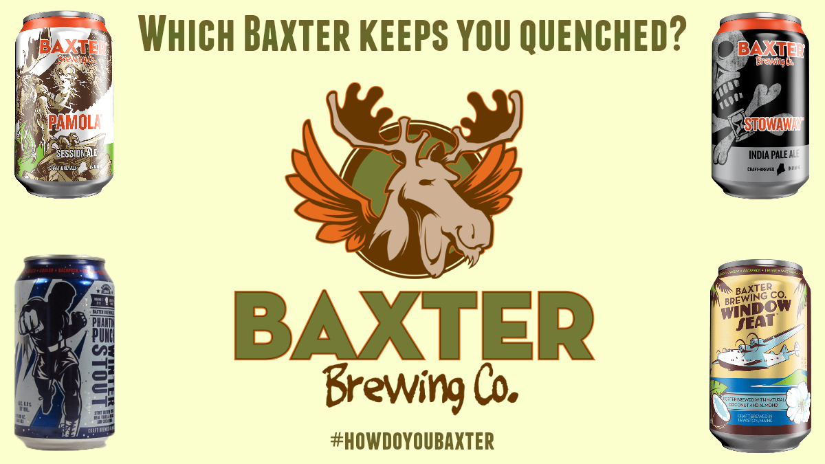 Baxter Brewing