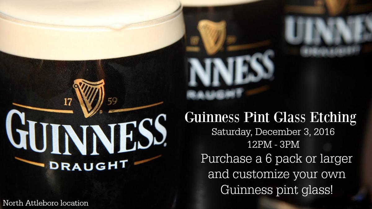 Guinness Event