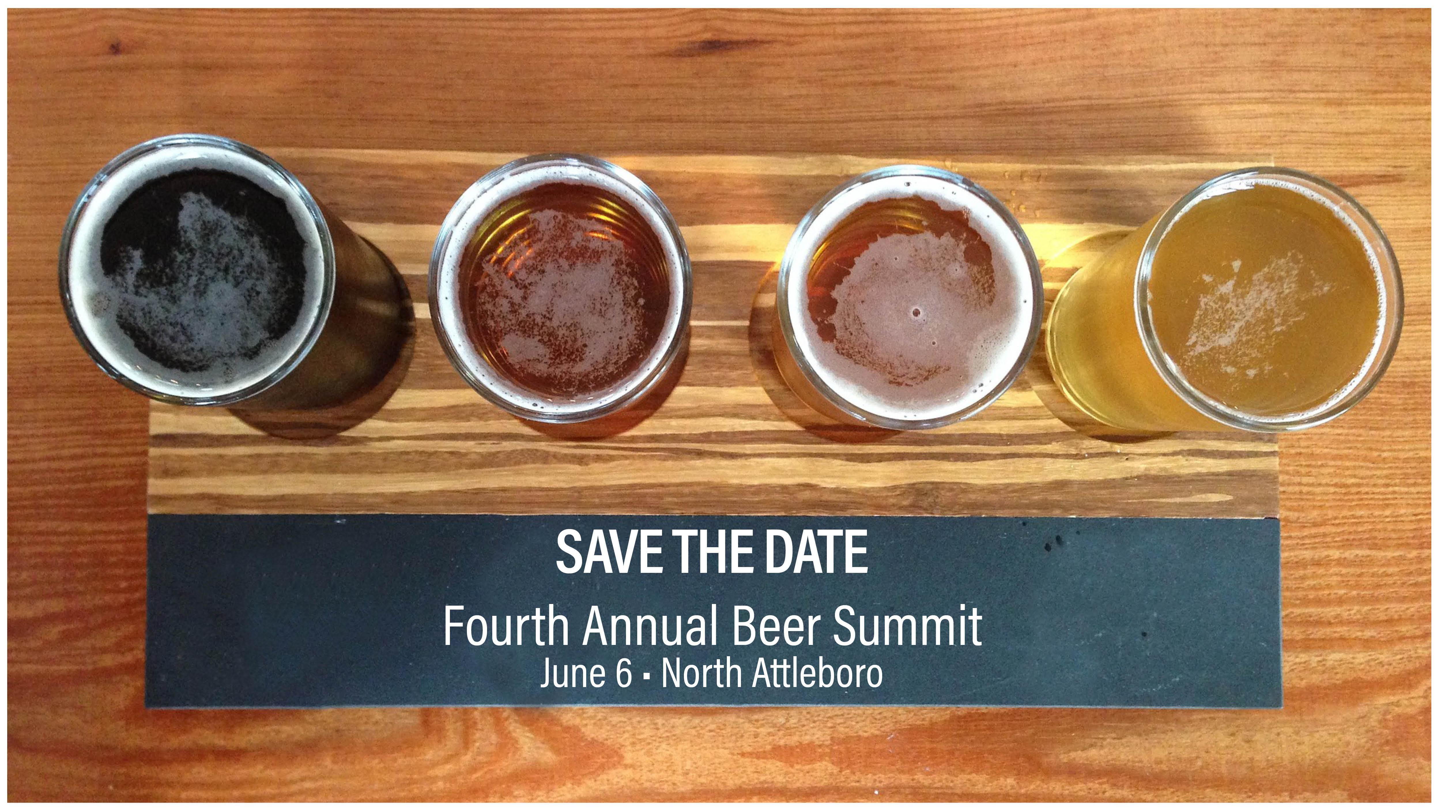 Beer Summit