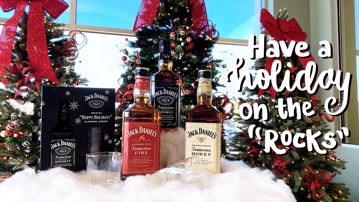 Holiday On The Rocks